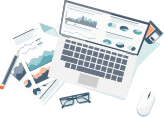 Dokumenten-  Management und Auswertungen