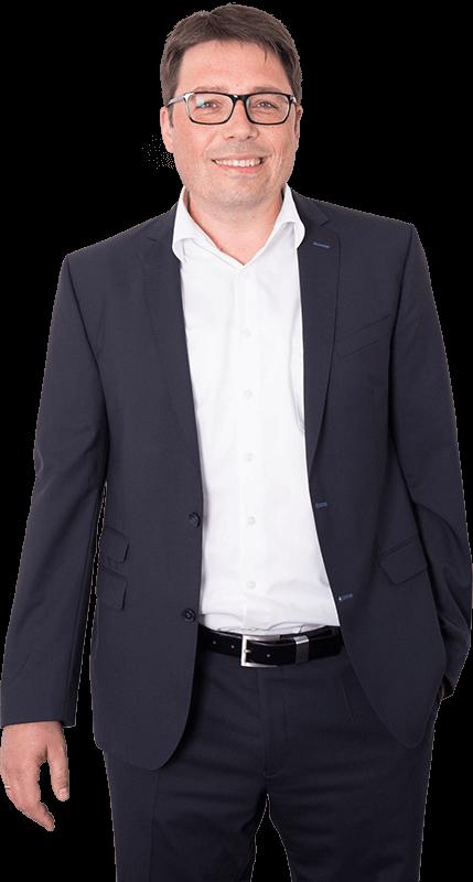 Andreas Fischer - Dipl.-Betriebswirt (FH) , Gesellschafter, Geschäftsführer, Steuerberater, Rating Advisory